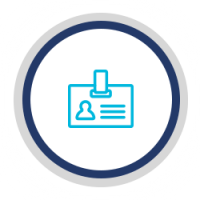 Hire & On-boarding Icon